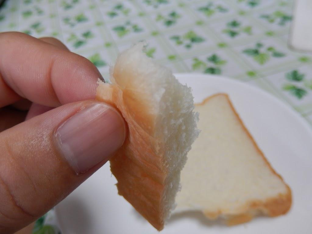 【甘み】食パン専門店「乃が美」の高級食パンを食べてみたのアイキャッチ画像