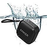 AnkerのBluetooth防水スピーカー SoundCore Sportはホコリと水に強いのアイキャッチ画像