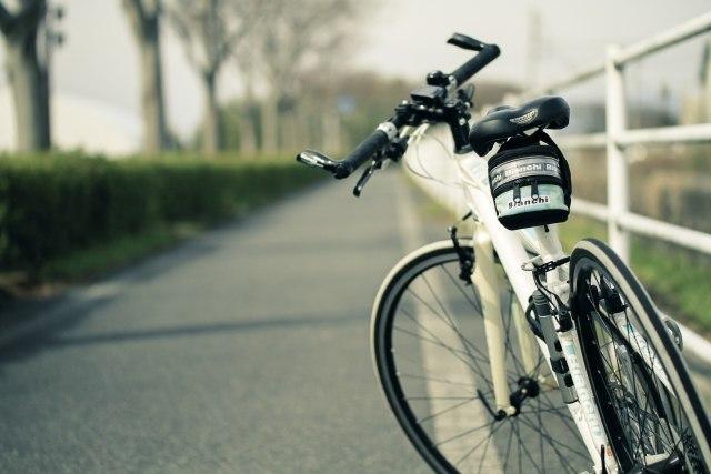 自転車通勤で20kgダイエットすることができた体験談のアイキャッチ画像