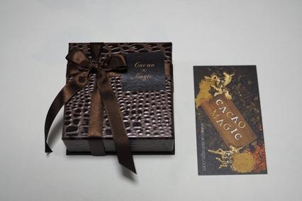 京都カカオマジックのローチョコレートは大人の味のアイキャッチ画像