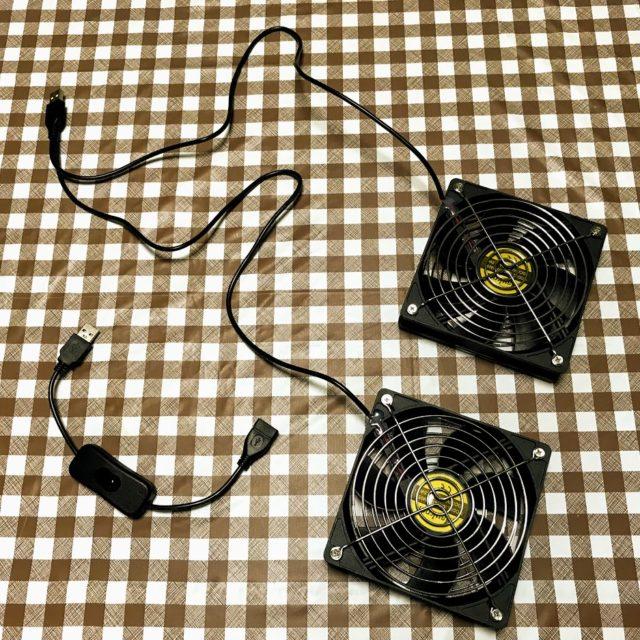 無線LANルーターが途切れる原因は暑さによる熱暴走かも。冷却したら解決したので熱対策グッズを購入したのアイキャッチ画像